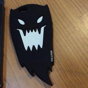 Killstar Accessories - KILLSTAR Spooky Phone Cover iphone 6+ nwt  6 plus